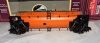 MTH 20-92006 Southern Pacific SP Daylight Modern Tank Car 1997 Car #34890 Boxed
