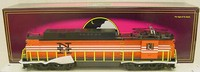 MTH 20-5508-1 NH E-33 Rectifier Electric Locomotive
