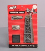 American Flyer 35271 HO Operating Floodlight Tower Kit (Same As 35207 but in Kit