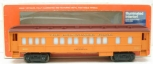 Lionel 6-9501 Milwaukee Road Aberdeen Passenger Car LN/Box