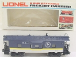 Lionel 6-9355 Delaware & Hudson Bay Window Caboose LN/Box