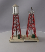 Lionel 193 Industrial Water Tower (2)