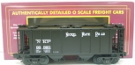 MTH 20-97110 Nickel Plate Road PS-2 Covered Hopper #99920 LN/Box