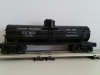 MTH 30-7309 Union Pacific Single Dome Tank Car NEW