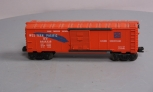 Lionel 6464-250 Western Pacific Boxcar Type 2