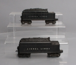 Lionel 6466W Lionel Lines Operating Whistle Tender (2)