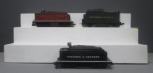 Lionel & Bachmann G Scale Assorted Tenders [3]