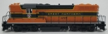 Proto 2000 23034 HO Scale Great Northern GP7 Diesel Locomotive LN