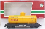 LGB 4280 Shell Tank Car LN/Box