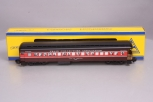 American Models 2002 S scale  TCA 70' Heavywt. City of Chicago Passenger Cars