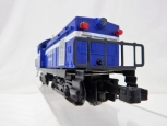 Lionel 8770 EMD O Scale  NW-2 Switcher ElectroMotive Division diesel Demo 1977-8