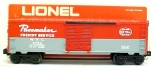 Lionel 6-9754 New York Central Pacemaker Boxcar LN/Box