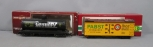 Bachmann and LGB G Freight Cars: 93445 Gramps and 4074 Pabst [2]/Box
