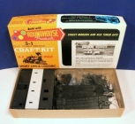 Roundhouse 1503 HO Old Timer Mainenance of Way Cat Set LN/Box