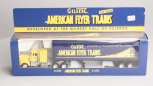 Lionel 6-22910 Gilbert American Flyer Tractor Trailer LN/Box
