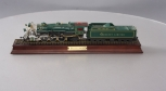 Precision Models HO Scale Southern Railway Crescent 4-6-2 Pacific Steam Locomoti