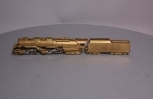 Akane HO BRASS C&O 2-6-6-6 Allegheny Steam Locomotive & Tender