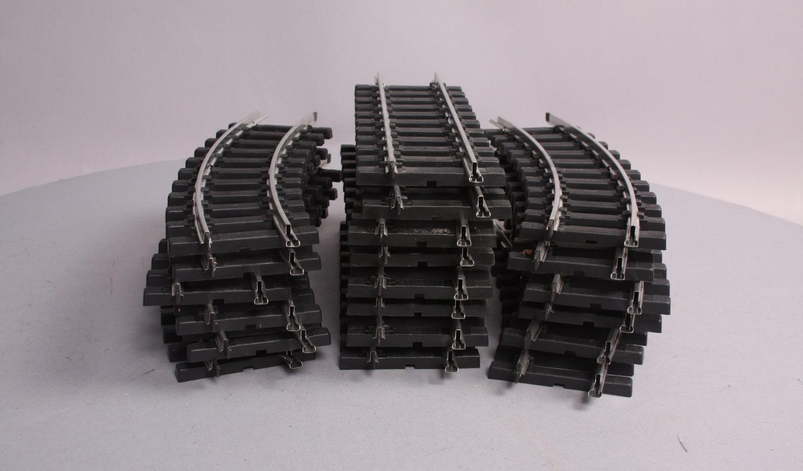 Buy Bachmann G Scale Straight & Curved Track Sections [19