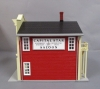 MTH 30-90274 2-Story Capital Star Saloon Hotel Building LN/Box 658081253282 MTH 30-90274