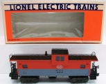 Lionel 6-6910 New York Central Extended Vision Caboose LN/Box