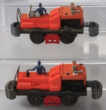 Lionel 50 Motorized Gang Car (2)