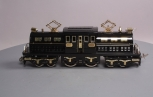 MTH 10-1280-0 Black w/Brass Trim Ives #3245R Electric Locomotive - Traditional