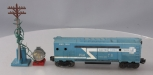 Lionel 3530 Electromotive Car w/Extension Searchlight - Type II