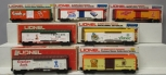 Lionel MPC Food and Drink Reefer Cars [7]/Box