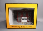 MTH 30-9102 Operating Firehouse LN/Box