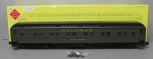 Aristo-Craft 31807 New York Central Star Point Heavyweight Passenger Car with