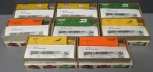 Walthers HO Scale Freight Cars: 932-4755, 932-4754, 932-4756, Etc [8] LN/Box