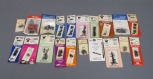 Assorted N Scale Parts [10+] LN/Box