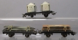 Pocher OO Scale Freight Cars (3)