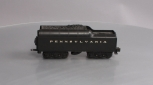 Lionel 2671W Pennsylvania Operating Whistle Tender - Reproduction Shell