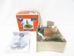 Lionel 6-24137 Mr. Spiff & Puddles the dog operating accessory Park scene O new