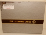 Lionel 6-1451 Erie Lackawanna Limited Train Set