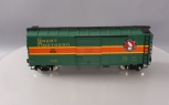 Aristo-Craft 46006 Great Northern Boxcar W/ Metal Wheels