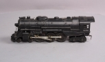 Lionel 2056 4-6-4 Steam Locomotive