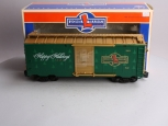 Lionel 8-87017 Lionel Large Scale Christmas Boxcar #7001 MT/Box