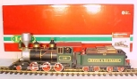 LGB 21181 Denver and Rio Grande 2-6-0 Mogul Steam Loco #19 LN/Box