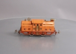 Lionel 252 Powered Electric Locomotive - Repainted