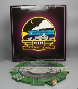 MTH 10-200 Tinplate Traditions #200 Turntable LN/Box