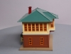 Lionel 437 Tinplate Switch Tower w/ 6 Switches  Lionel 437