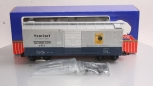 USA Trains 1953 G Baltimore & Ohio Sentinel Boxcar- Plastic Wheels LN/Box