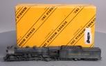 Sunset Models HO Scale BRASS C&O 2-10-2 Steam Loco & Tender - Custom Weathered