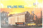 Walthers 933-3250 Rolling Mill-- N Scale NIB