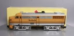 Aristo-Craft 22008 G Rio Grande FA-1 Diesel Locomotive/Box
