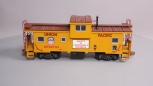 USA Trains R12103 Union Pacific Extended Vision Caboose #25733 (Metal Wheels) EX