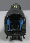 MTH 20-3491-1 Venissieux 141P Mikado Steam Engine w/Proto-Sound 3.0 (Hi-Rail Whe 658081334233 MTH 20-3491-1