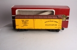 Delton 4254N G Scale New York Central Boxcar LN/Box